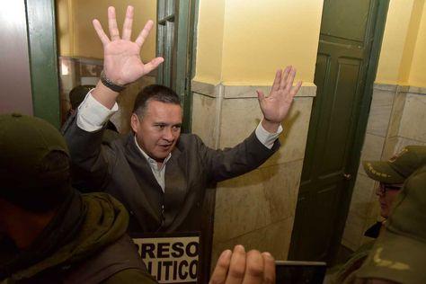 El abogado Eduardo León. Foto: La Razón