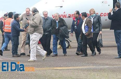 Jose-Mujica-inicia-una-visita-de-tres-dias-a-Bolivia