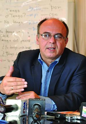 Defensa remite información a la Fiscalía sobre libreta militar del Vicepresidente