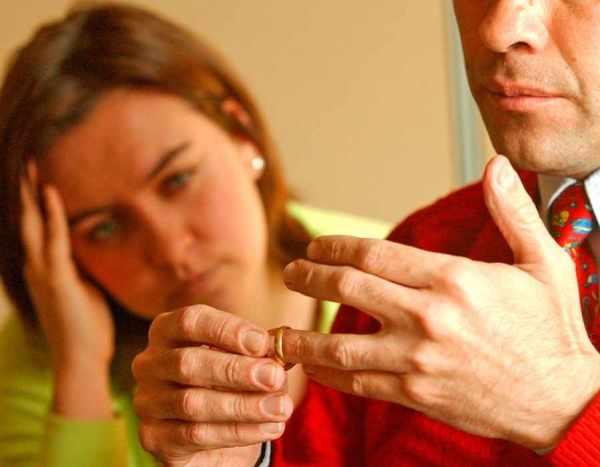 Adulterio, el principal motivo de divorcios en Tarija