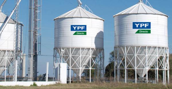 De acuerdo con el presidente de YPFB, la argentina YPF explorará en la zona de Charagua, Abapó y Yuchan