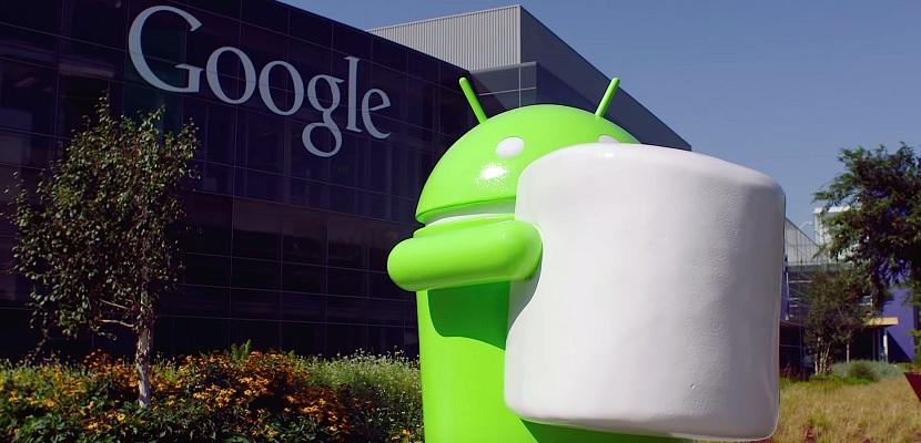 Android 6.1 Marshmallow