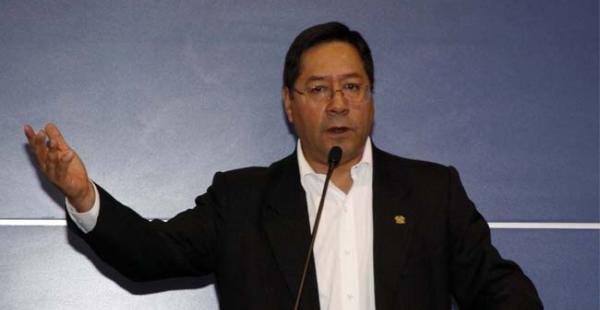 El ministro Arce considera que el BM reconoce los esfuerzos realizados por el Gobierno