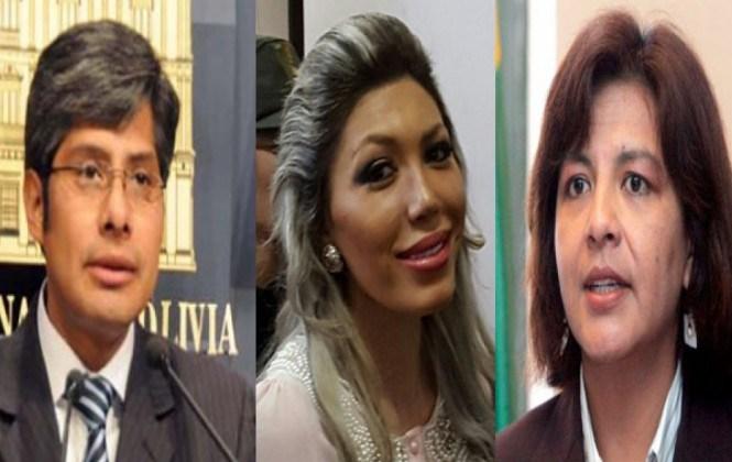 Caso CAMC: Vocal Crespo niega vínculos con Zapata y con exministro Wilfredo Chávez