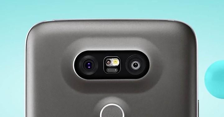 LG G5 TWRP