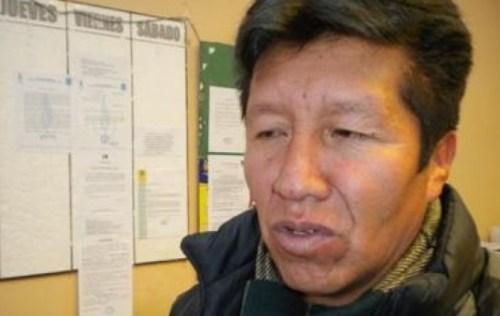 Magisterio de La Paz anuncia paro el lunes en apoyo a los extrabajadores de Enatex