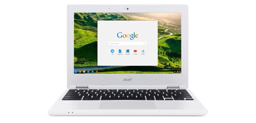 Acer Chromebook 11 Pulgadas