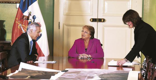 El Gobierno chileno presentó la demanda contra Bolivia por el Silala ante la Corte Internacional de Justicia