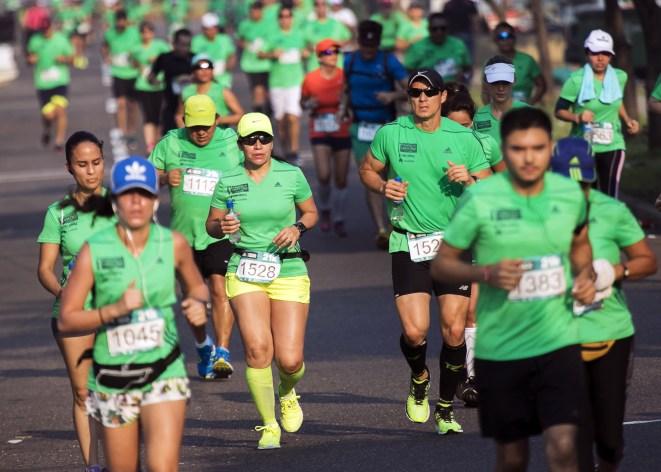 Maratón adidas de Santa Cruz de la Sierra