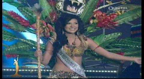 Comenzó el Miss Bolivia Universo 2016