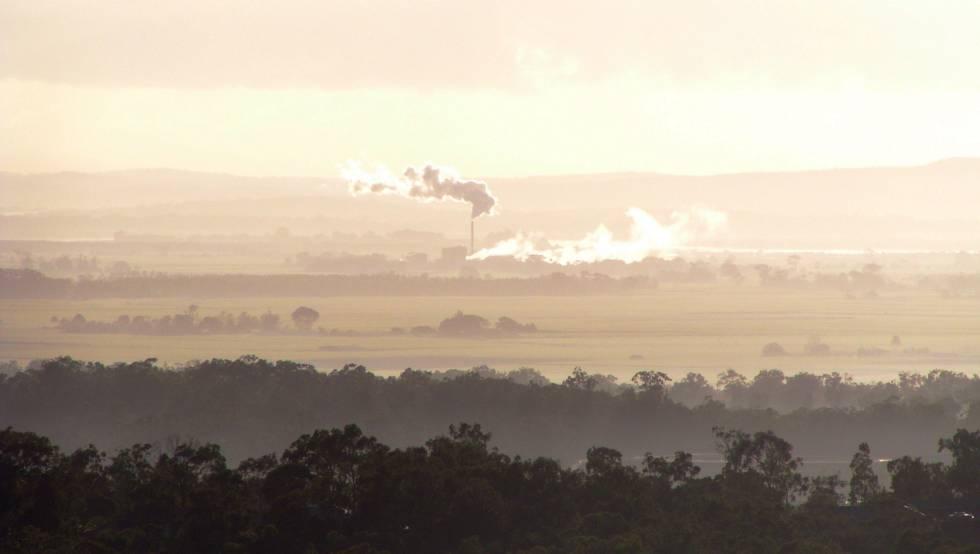El protocolo de Montreal está ayudando a 'sellar' el agujero de ozono.