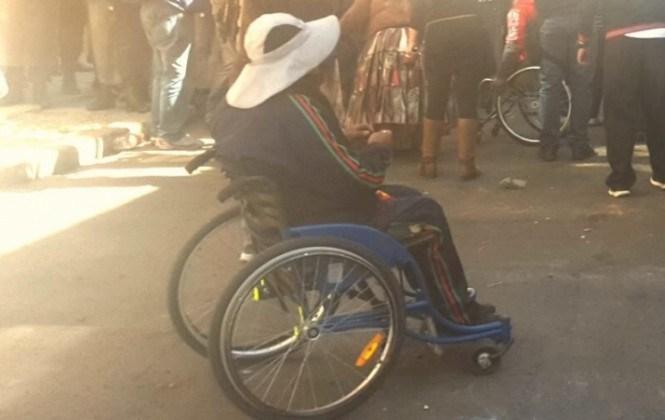 Defensa identifica 15 irregularidades y vulneraciones contra el discapacitado acusado de violación