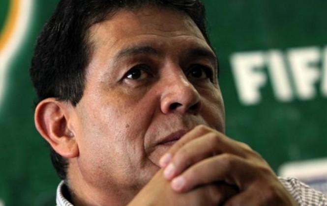"""Rolando López: """"Olvídense de Maradona, es una broma de muy mal gusto, nada más"""""""