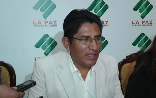 Patzi acoge consejos del ministro Siles pero denuncia una falta de voluntad por lograr un pacto fiscal