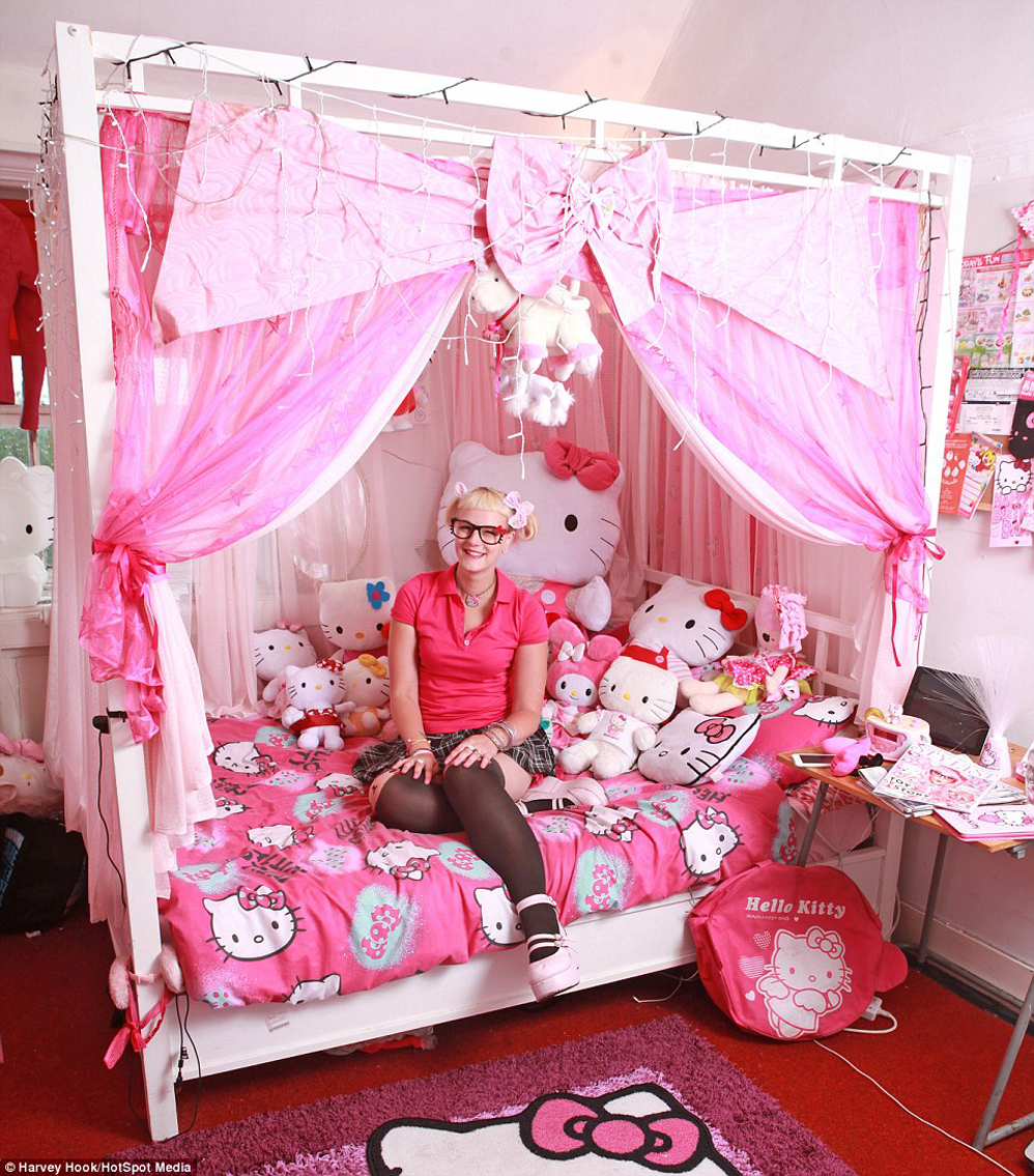 Noticias24 Carabobo - Amy Louise Allen Hello Kitty
