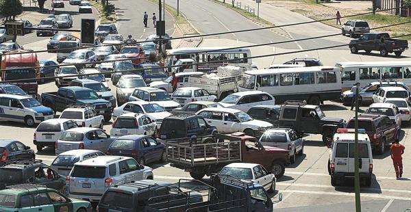 El Gobierno nacional plantea un tren urbano y el municipio respalda la iniciativa