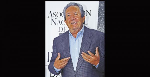 Humberto Vacaflor fue citado para el 3 de agosto a un juzgado de Tarija