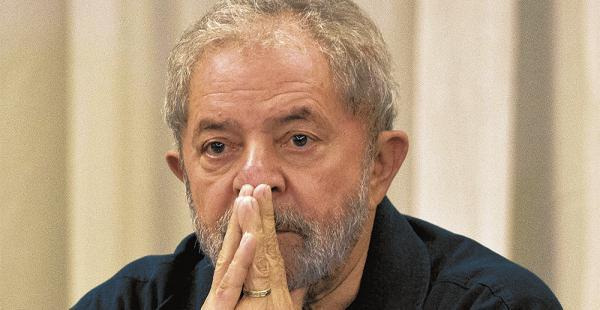 El Partido de los Trabajadores pasa por una difícil etapa, luego de que Dilma Rousseff fuera suspendida