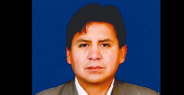 Luis Wilson Castillo Yañíquez, asesor externo de la alcaldesa Soledad Chapetón, falleció luego de sufrir un asalto en La Ceja