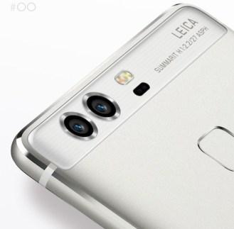 Huawei P9 - 2