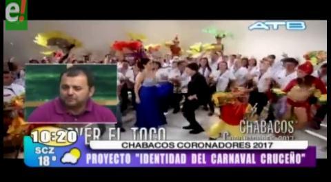 Los Chabacos presentarán a la Reina del Carnaval en agosto