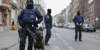 Bélgica: Detienen a dos hermanos sospechosos de preparar un nuevo atentado