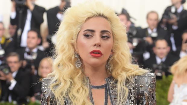 Lady Gaga se ha convertido en un icono de la música y de la moda