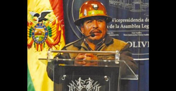 Abelino García, de Concobol