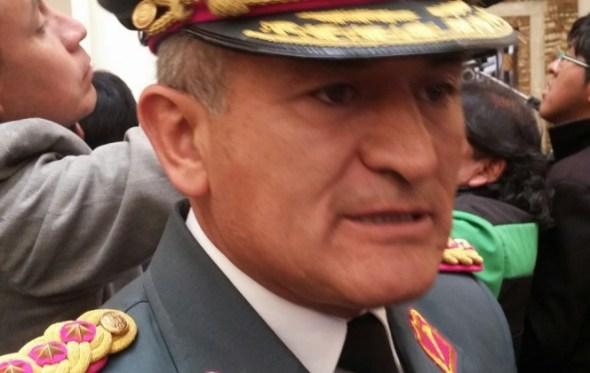 Caso puestos militares: Comandante del Ejército niega encubrimiento y dice que la Fiscalía no lo convocó
