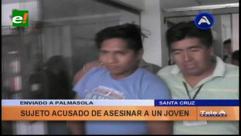Plan Tres Mil: Implicado en muerte de su amigo va preso