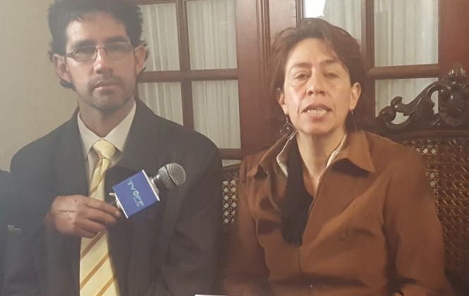Viceministra Silva contradice a Hidrocarburos y ENDE sobre impactos de El Bala y Chepete