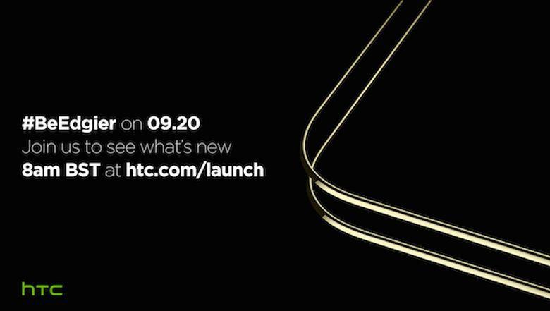Evento HTC