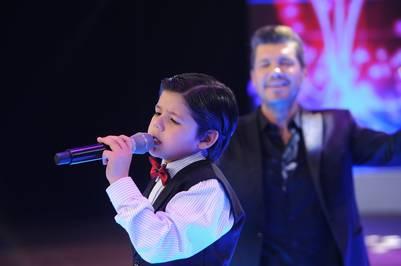 showmatch 2016 Marcelo Tinelli
