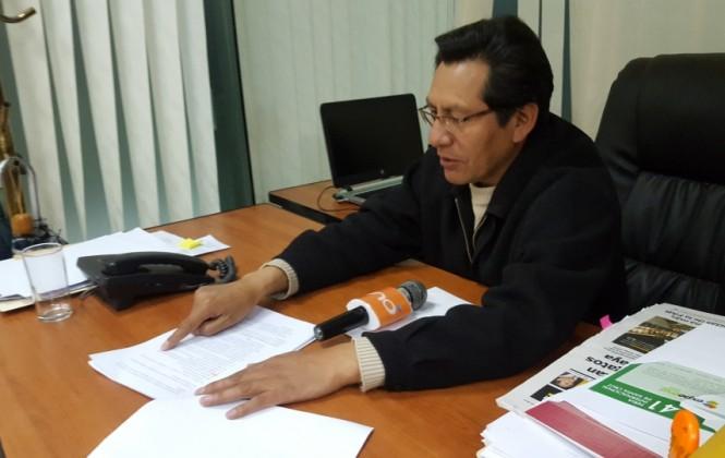 Joaquino plantea que el Senado modifique el Reglamento de Ética por contravenir derechos
