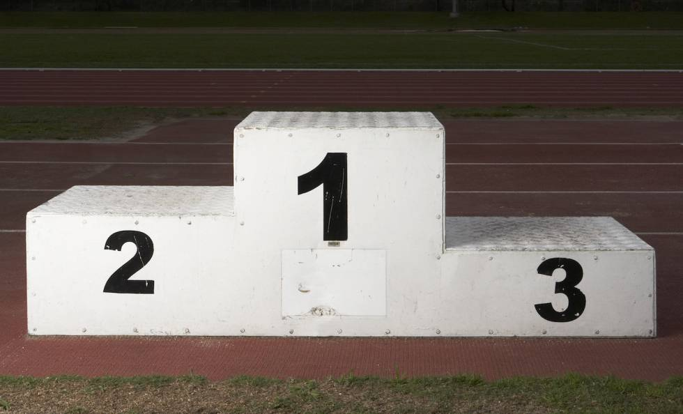 Por qué viven más los atletas profesionales