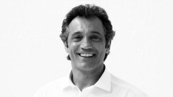 Domingos Montagner falleció a los 54 años