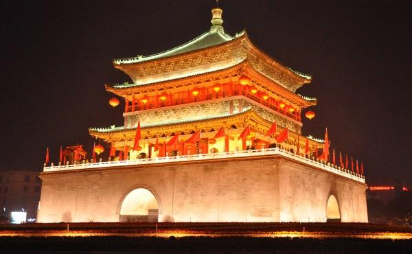 10 cosas que seguramente no sabías sobre China