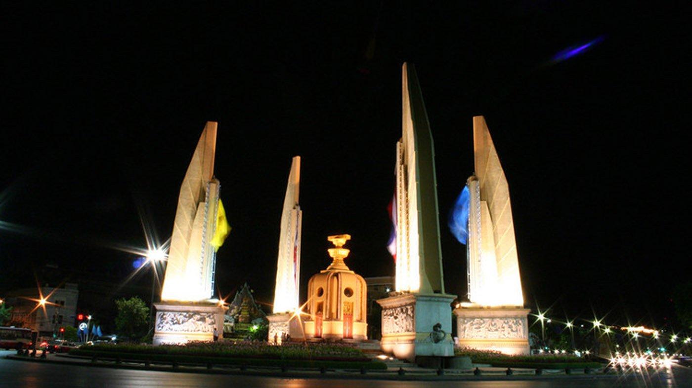 Bangkok. La capital de Tailandia ha sorprendido este año luego de ocupar varias veces el segundo lugar. Se prevé que en 2016 reciba 21,47 millones de visitantes, más de 10 millones por encima del tamaño de su población.