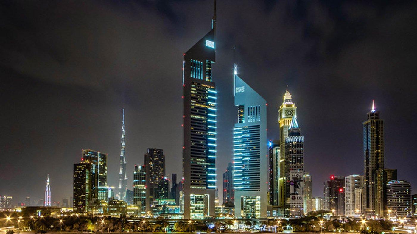 Dubái, Emiratos Árabes Unidos. Tras un significativo desarrollo de sus infraestructuras, la ciudad emiratí es cuarta con 15,27 millones de visitantes previstos al final de año. En el 'ranking' de las ciudades dónde más gastan los turistas se posiciona la primera con 31.300 millones de dólares.