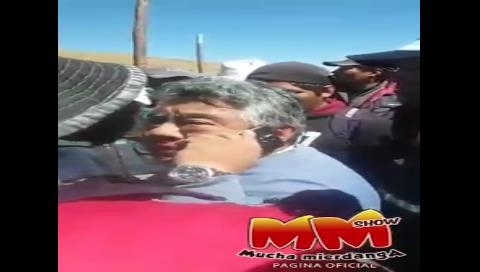 Video: Illanes llamó al ministro Romero para pedir auxilio