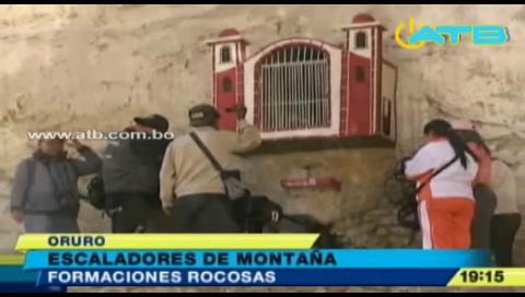 Curahuara de Carangas, atractivo turístico de Bolivia