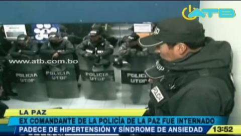 Caso Illanes preocupa al Alto Mando policial