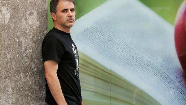 Marcelo Luján. Un escritor que nació en Mataderos y se proyectó a la elite del policial español.