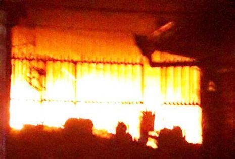 Incendio 5