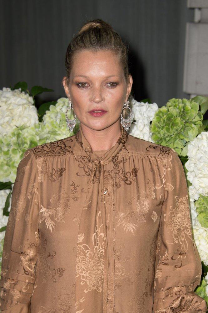 Cuando Jamie Hince y Kate Moss eran todavía novios, en 2010, la modelo sufrió un robo en su vivienda. Entre los objetos sustraídos, destacó un retrato de Moss elaborado por el artista callejero Bansky y valorado en casi 100.000 euros.