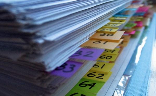 Todo lo que quieras hacer con tus documentos PDF