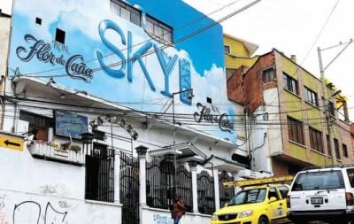 """La Alcaldía pide al Ministerio Público una inspección ocular para """"El Caballito"""""""