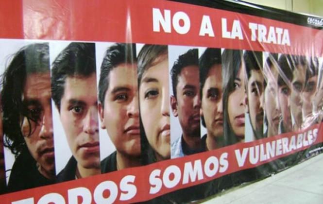 Instituciones recuerdan al Estado su responsabilidad en la lucha contra la trata y demandan recursos