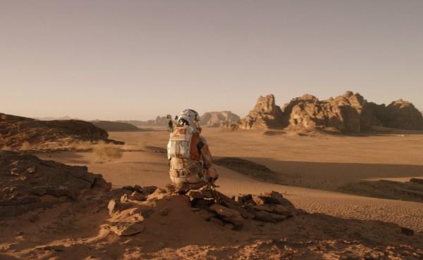 Demencia espacial, el peligro desconocido de la conquista marciana