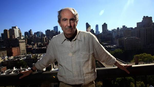 Philip Roth. El escritor estadounidense es uno de los narradores ejemplares del último medio siglo. Foto: Reuter